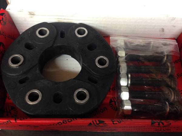 For Sale Porsche Cayenne Cardan Drive Shaft Flex Disc