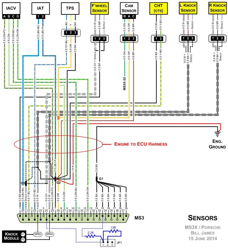 Mini Cooper Abs Wiring Diagram : O sensor connection in wire harness r edmiracle