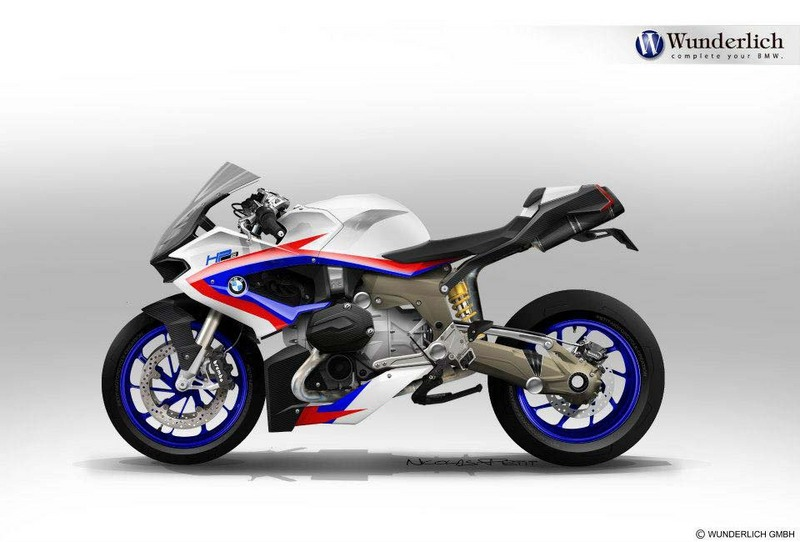 R1200rs And R1200r Pictures Released Page 5