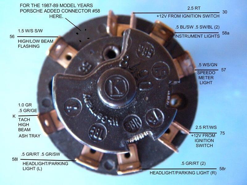 Help   Headlight Switch Failure