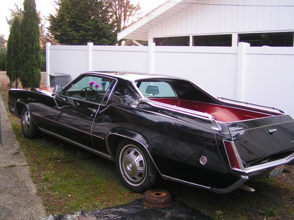 Random Cool/Odd/Weird Cars For Sale - Page 2 - Pelican Parts Technical ...