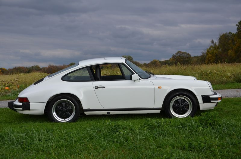 1985 porsche 911 carrera 3 2 original paint pelican parts forums. Black Bedroom Furniture Sets. Home Design Ideas