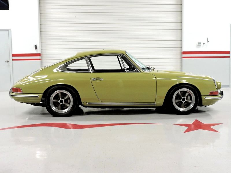 1967 Porsche 911 Outlaw Pelican Parts Technical Bbs