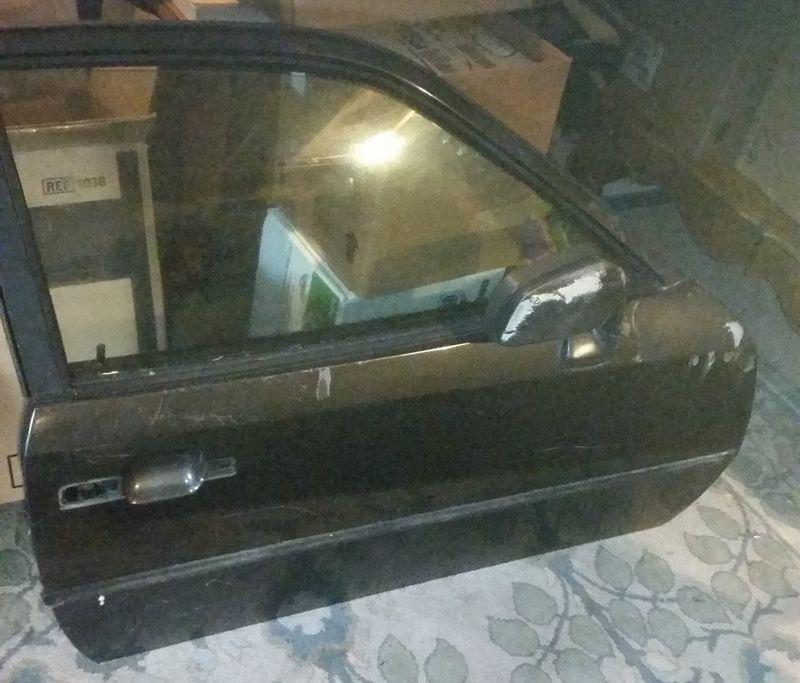 Used Porsche 911 Turbo Near Me: Late Door Cards/Doors/Center Vents