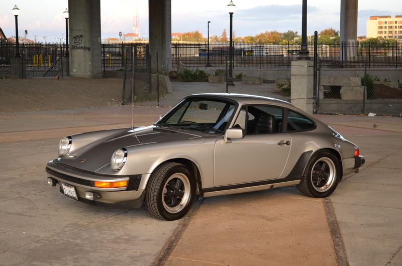 82 Porsche 911 SC - Pelican Parts Forums