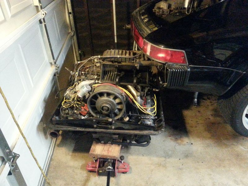 Pelican parts forums view single post dropping engine for How much are car motors