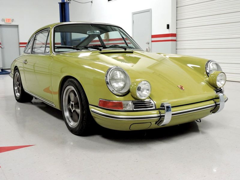 Used Cars Atlanta >> 1967 Porsche 911 Outlaw - Pelican Parts Forums