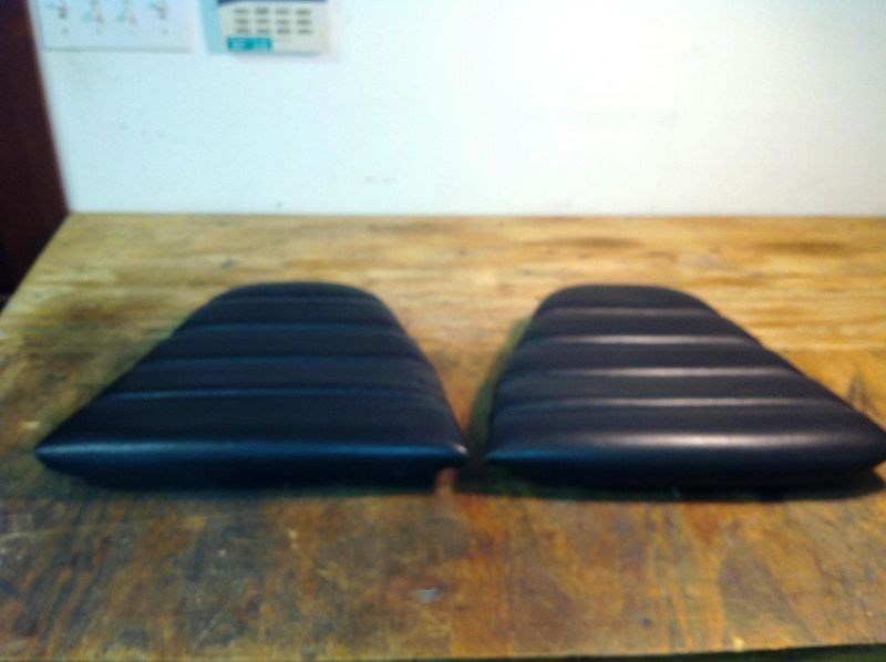 Pelican Parts Technical BBS - View Single Post - FS: Black leather coupe rear seats