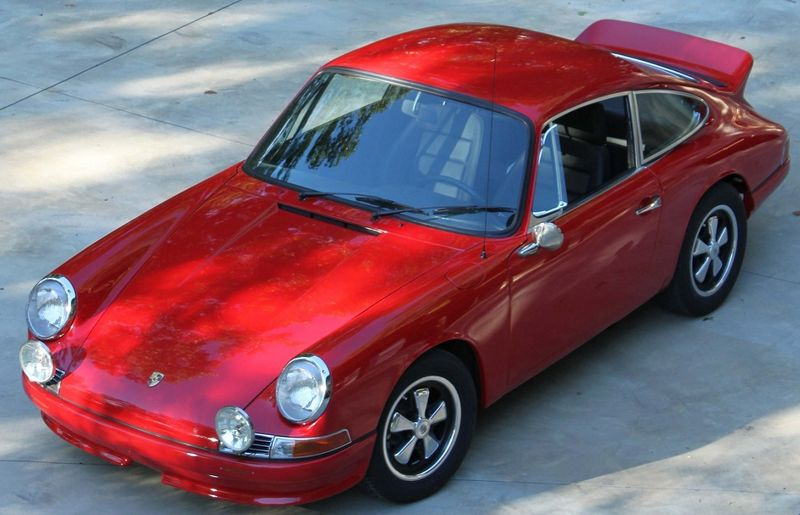 912 Outlaw Pictures Pelican Parts Forums