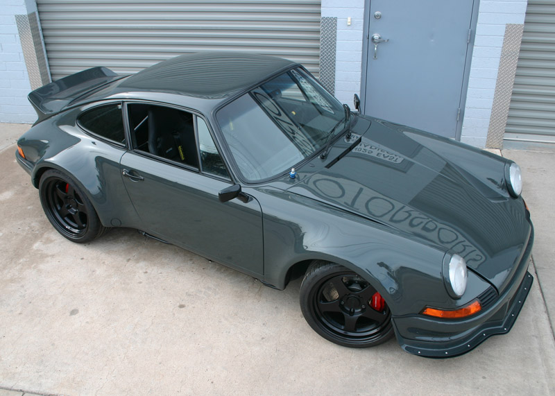 To Rsr Tt Front R Top View