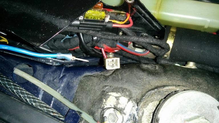 Ninja 250 Fuse Box  Vehicle  Vehicle Wiring Diagrams