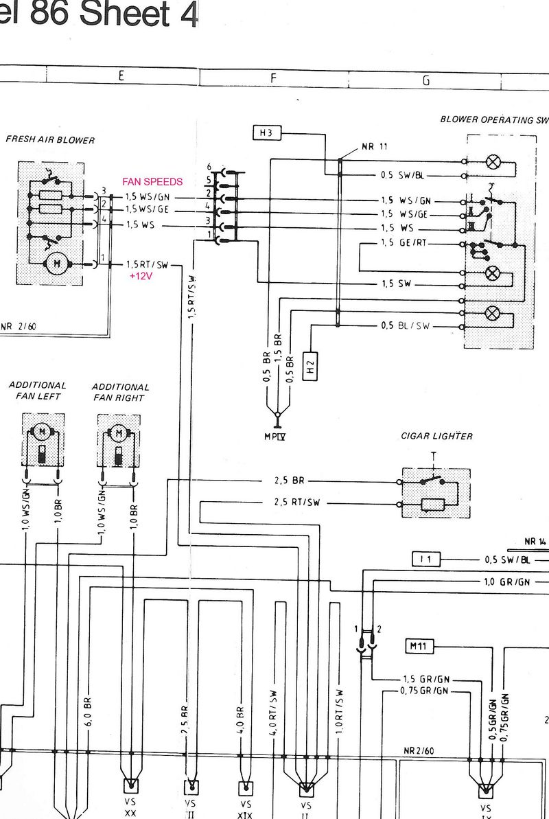 electrical gurus  how to bench test a blower motor