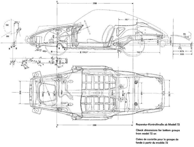 1982 porsche 911 sc parts diagram