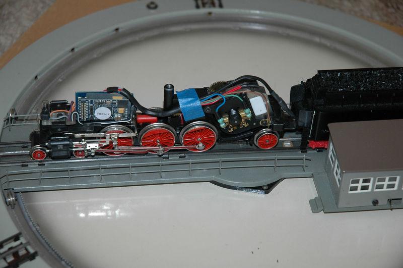 Märklin e188838 Set Accessori Motore Compl.