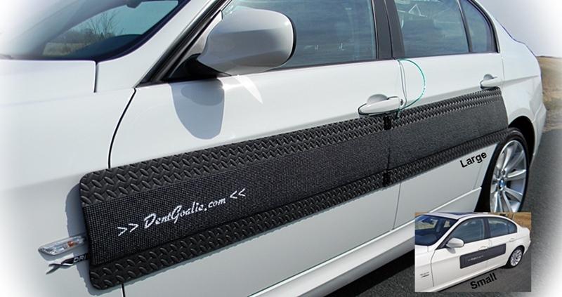 Door Protection And Parking Lots Pelican Parts Technical Bbs