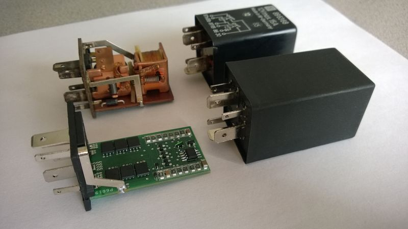 SolidState DME Relay Beta Testers Wanted Pelican Parts Forums