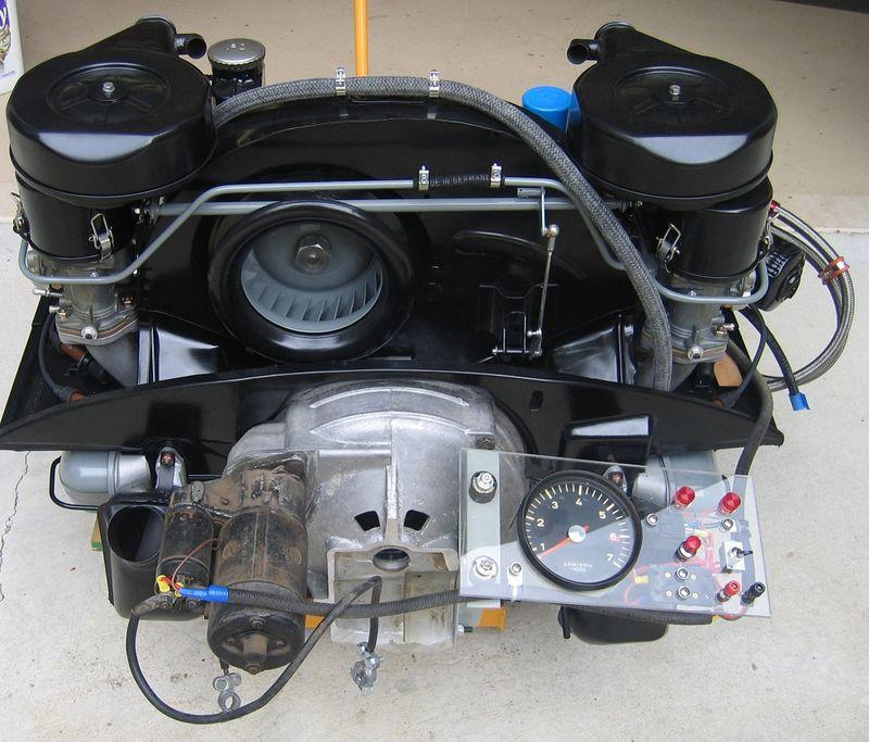 Cost Of Engine Rebuild 912 Pelican Parts Technical Bbs