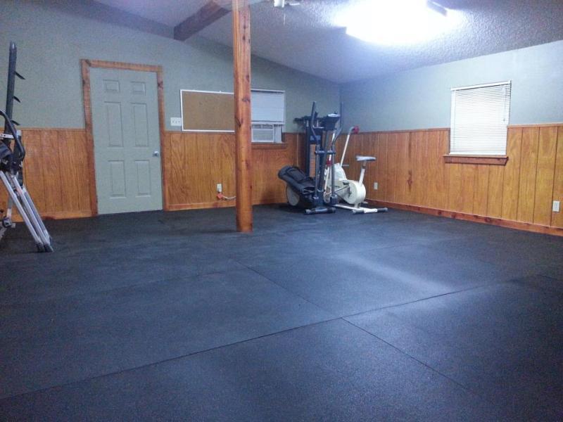 Should I TILE my Garage Floor - Page 2 - Pelican Parts Forums