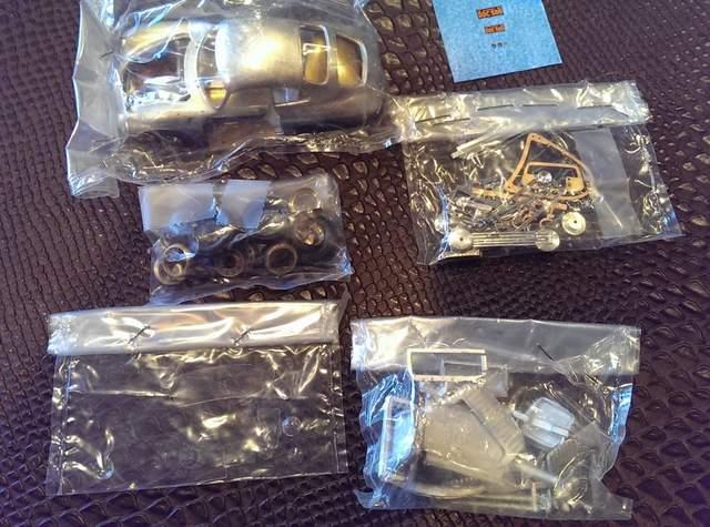 Bosica Porsche 356 Model Pelican Parts Forums