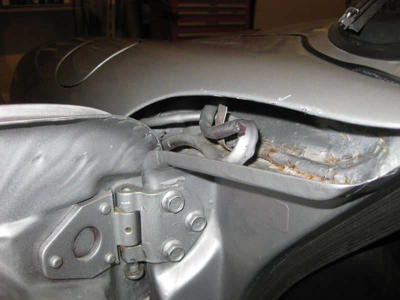 porsche 911 wiring harness removal house wiring diagram symbols \u2022 porsche 911 wiring harness routing 911sc door removal disconnecting wiring pelican parts forums rh forums pelicanparts com porsche 997 spoiler wiring harness porsche 997 spoiler wiring