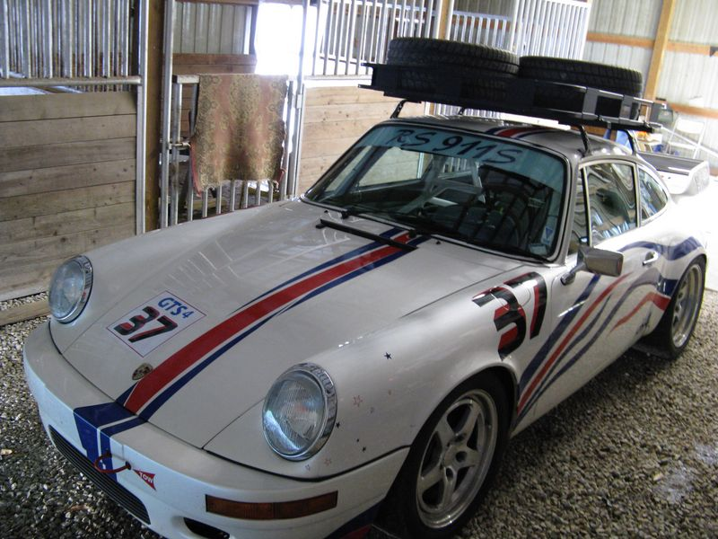 911 Roof Rack Page 2 Pelican Parts Forums