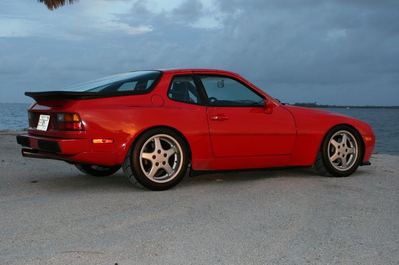 1987 944 turbo street or track pelican parts forums for Pelican motors fort myers florida