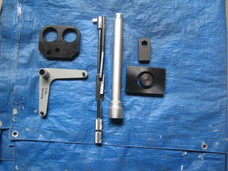 gearbox rebuild tools