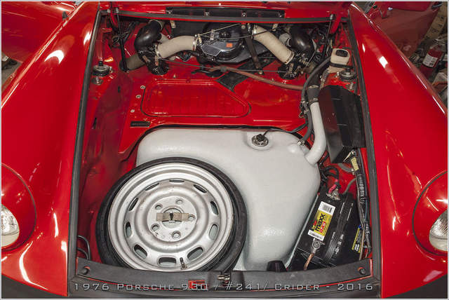 1976 930 Turbo 241 North Carolina Pelican Parts