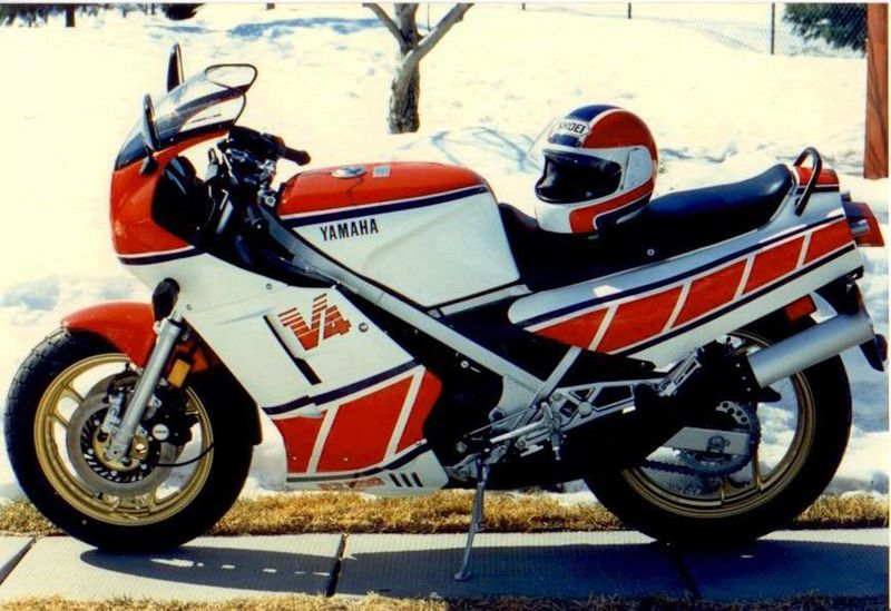 Suzuki RG500 New, Never Started, Pre-Production - Pelican Parts Forums