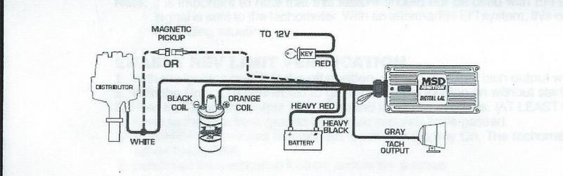 Msd Install Help   1969 911t
