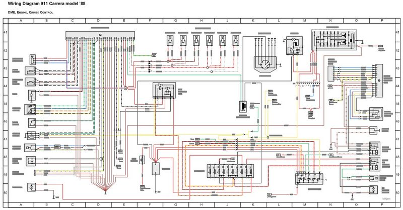 Porsche Targa Wiring Diagram Wiring Library
