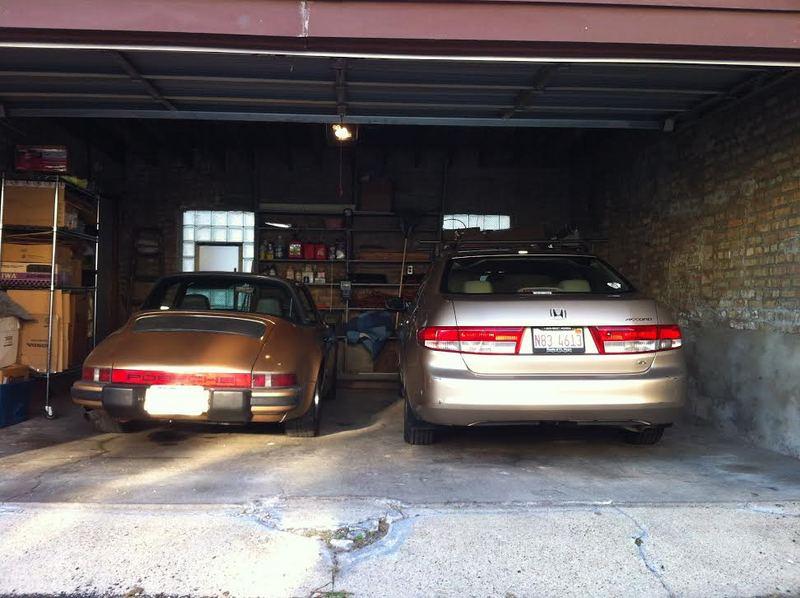 Show Your Porsche Garage Set Up Page 30 Pelican Parts
