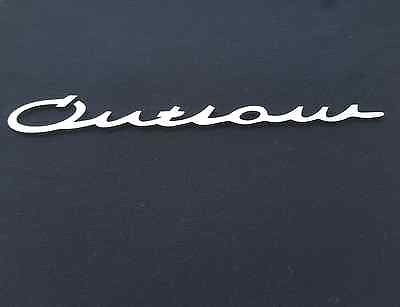 If Your Car Is Really Quot Outlaw Quot Do You Need This