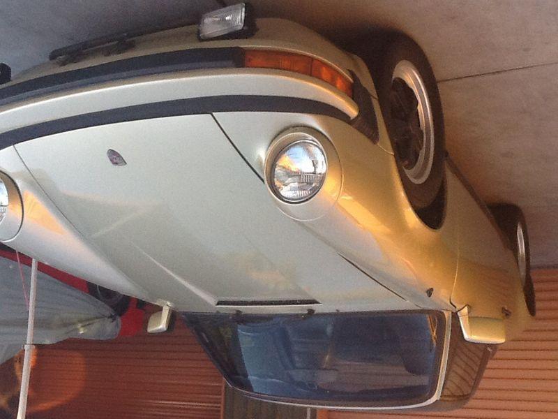 Fs 1978 911 Sc Targa Sahara Beige Pelican Parts Forums