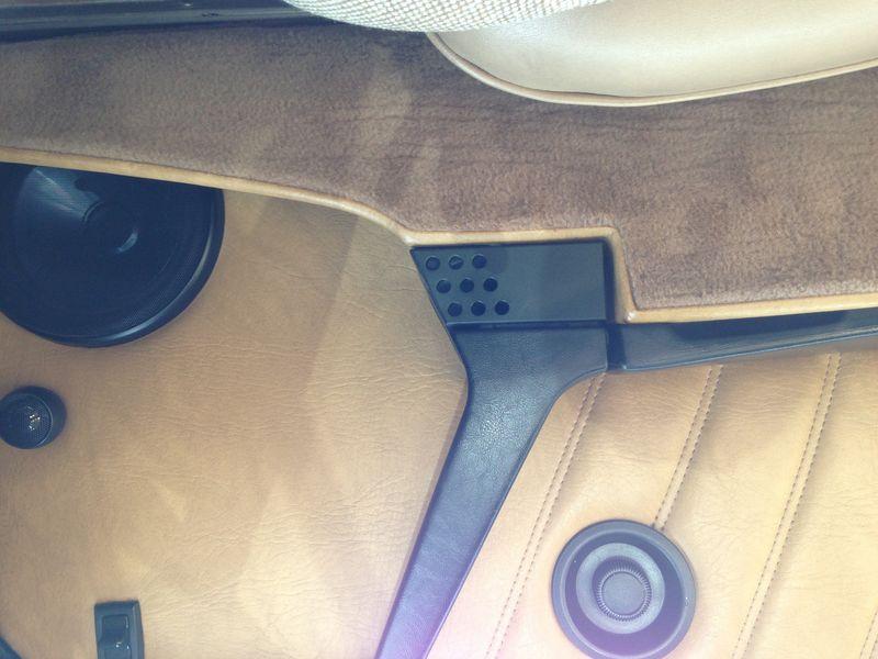 Rennline Aluminum Interior Door Handles Pelican Parts Technical Bbs