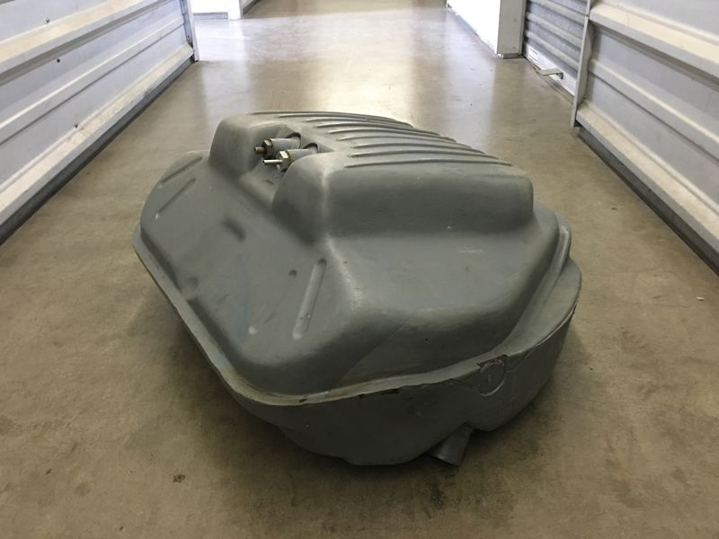 85l Plastic 911 Rs Fuel Tank Pelican Parts Technical Bbs