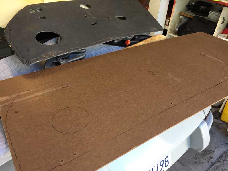 & DIY RSR Door Panels and Interior Refresh. - Pelican Parts Technical BBS