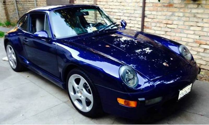 I Have The 911 Quot Blues Quot Page 9 Pelican Parts Technical Bbs