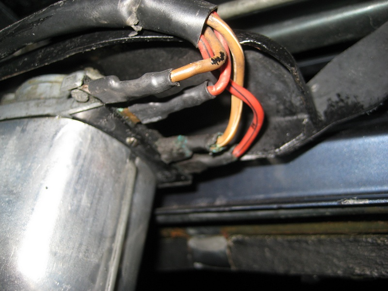Wiper Motor Wiring Diagram As Well Chevy Wiper Motor Wiring Diagram