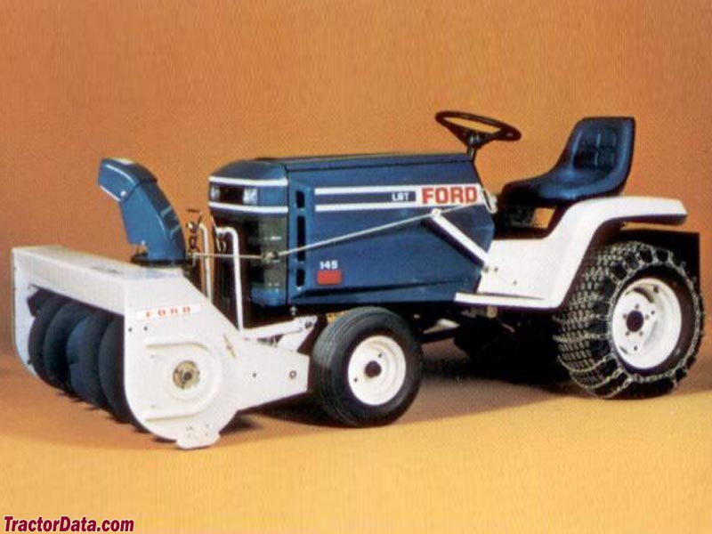 Ford Snow Thrower Parts : Ford lgt parts pictures to pin on pinterest daddy