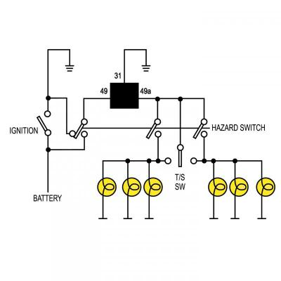 Small Or Mini Audio  lifier Circuit Using Tda 7052 Ic Deliver 2 3 additionally GR220PIN4P as well Wiring Diagram For John Deere 160 Lawn Tractor in addition 221203 How Install Tach further Wiring Diagram For 36 Volt Trolling Motor. on 24 volt wiring diagram