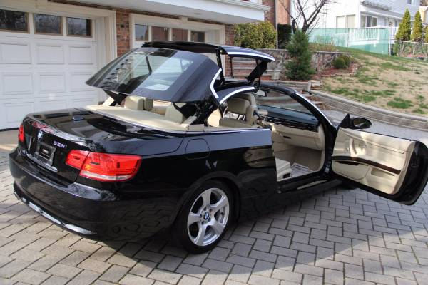 Power Steering Problems >> 2009 BMW 328i SULEV 2-Dr Hard-Top Convertible Cabriolet - Asking $13,900 - Pelican Parts Forums