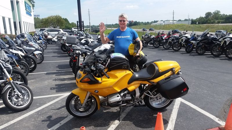 Traded It In On A 2011 Bmw K1300s Pelican Parts Forums