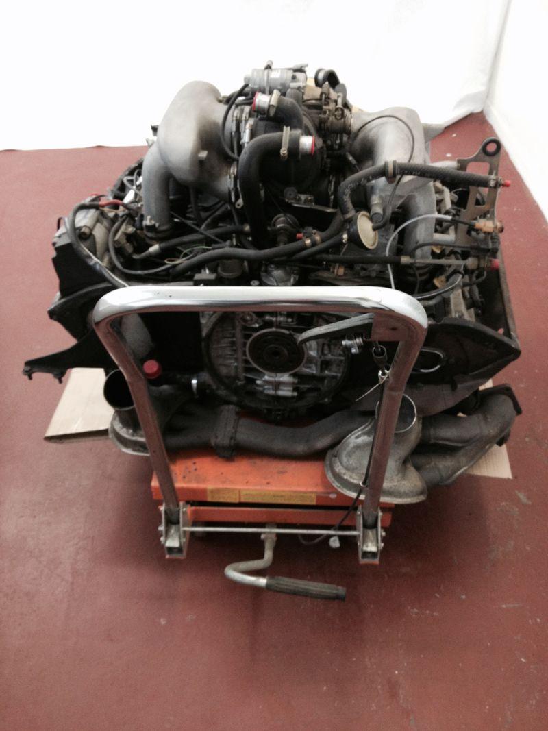 Fs 3 6l Twin Plug 90 964 W Conversion Parts 11 500
