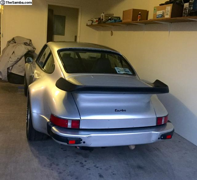 82 Turbo 930 Pelican Parts Technical Bbs
