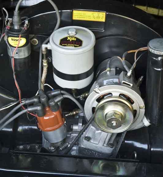 Astounding Porsche 912 Generator Wiring 16 10 Nuerasolar Co Wiring Cloud Usnesfoxcilixyz