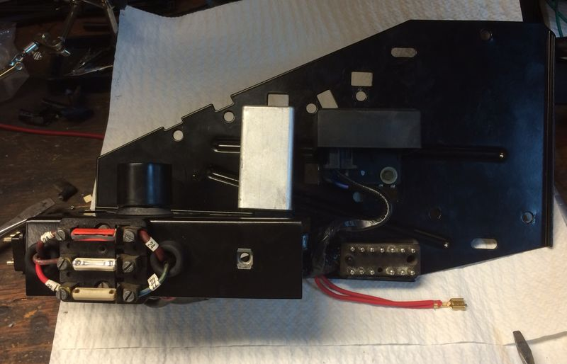 wiring question rear fuse box pelican parts technical bbs
