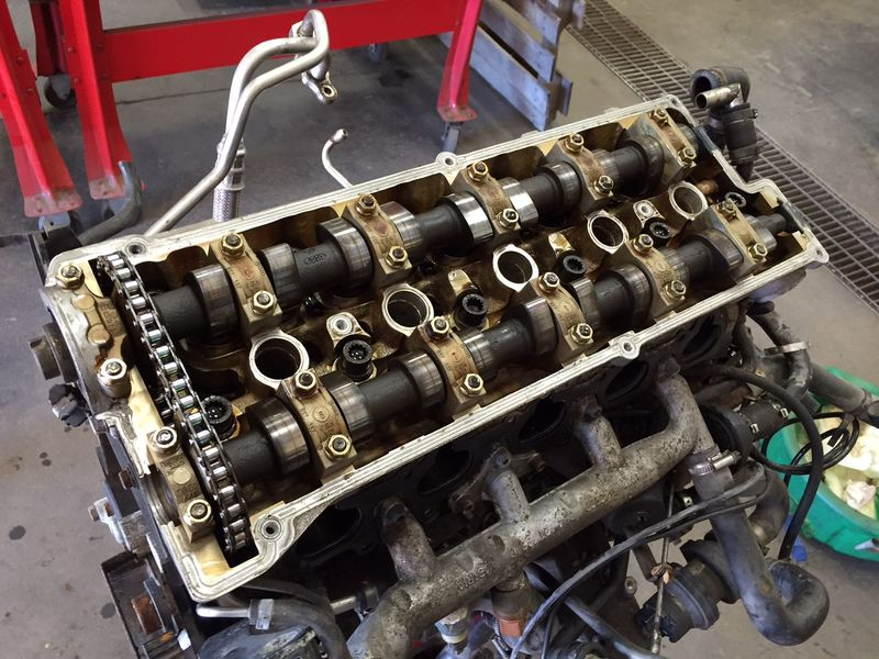 the unconventional swap audi aan powered 944 pelican parts forums rh forums pelicanparts com Audi Quattro 20V Audi R8 GT