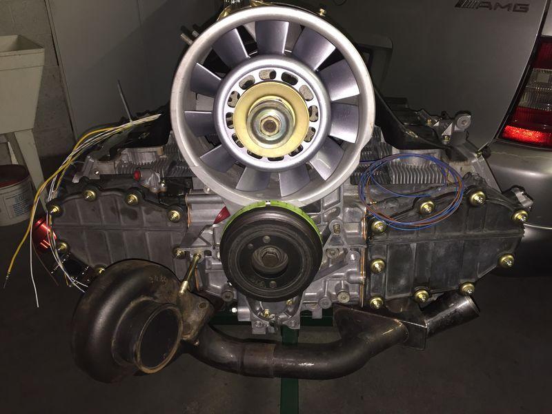 Wtb - 930 Engine Cooling Sheet Metal Tin