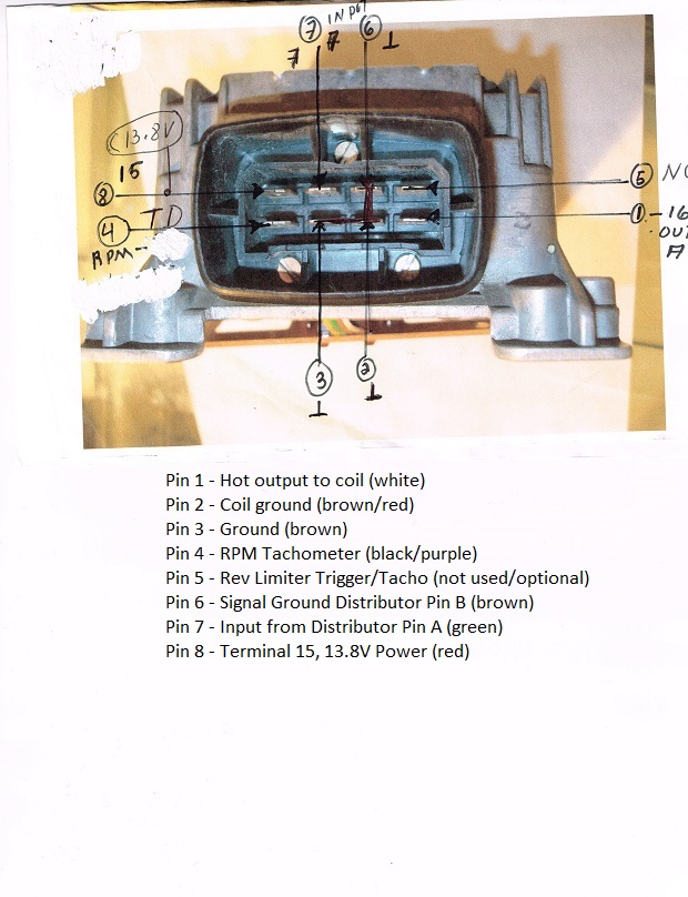Porsche_911_Turbo_930_8pin_cdi_box11460997776 charming 6 pin cdi wiring diagram ac pictures inspiration